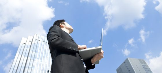 Transitioning to the Cloud? Before You Do, Ask These Questions, Digital Business Systems