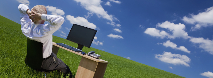 The Benefits Of, And Tips For, Going Paperless!, Digital Business Systems